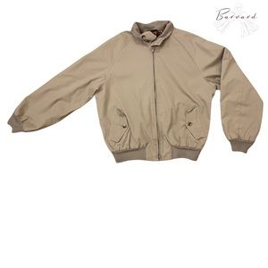 Brooks Brothers Baracuta G9 style jacket